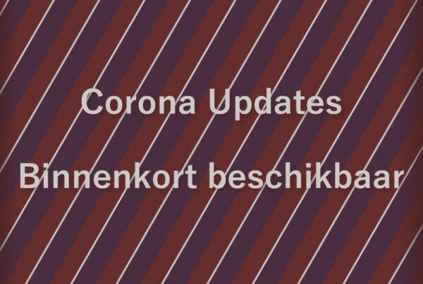 Updates Binnenkort